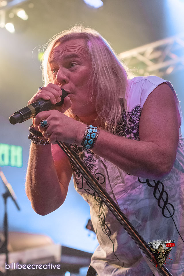 uriah chat What follows is an insightful and informative chat with a living legend  looking back now, as a composer, how proud are you of your output with uriah heep.