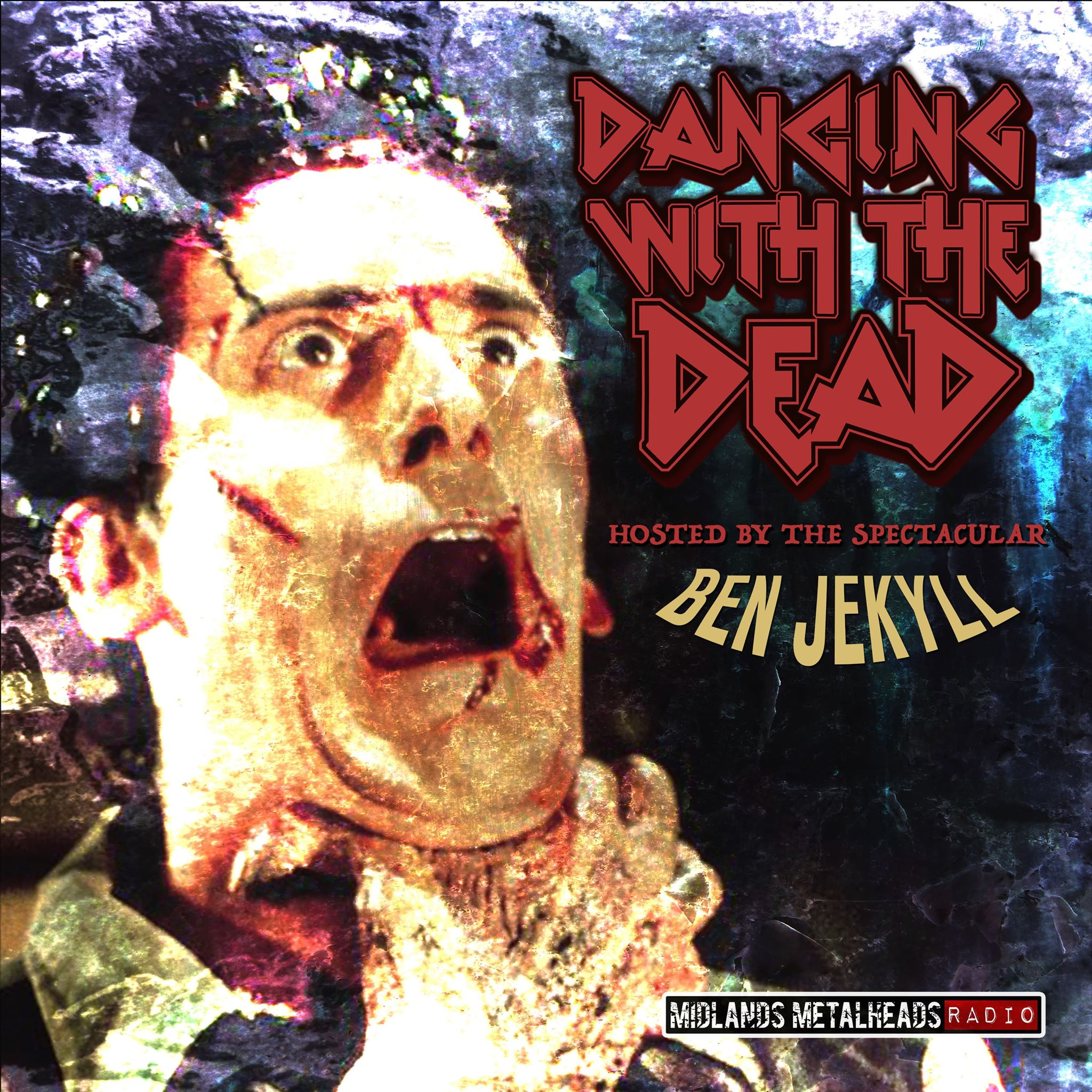 dancing with the dead halloween hip hop happening podcast
